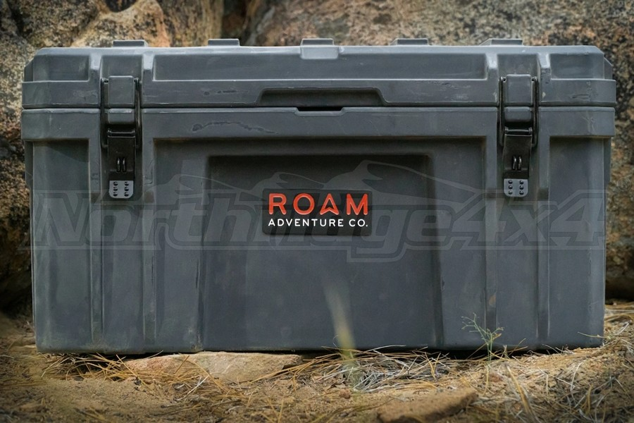 Roam Rugged Case - Slate, 82L