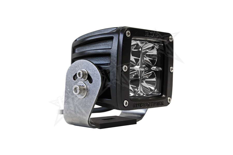 Rigid Industries Dually HD D-Series Flood Light (Part Number:221113)