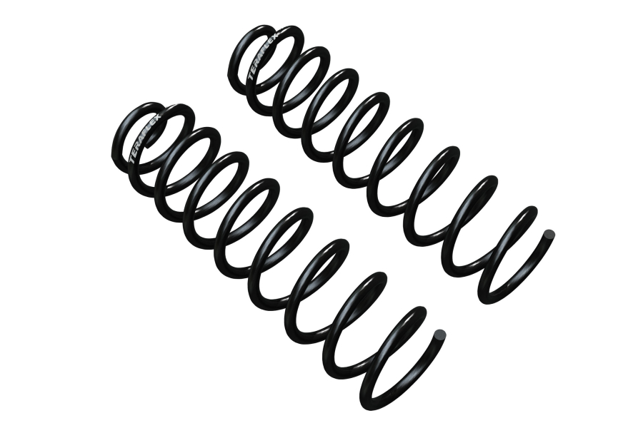 Teraflex Front Coil Springs 4In (Part Number:1843402)