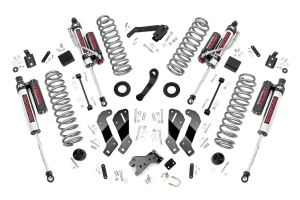 Rough Country 3.5 inch Suspension Lift Kit W/Vertex Shocks (Part Number: )
