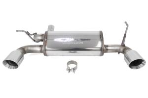 Magnaflow Street Series Axle-Back Exhaust - JK