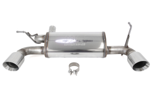 Magnaflow Axle Back Exhaust 2.50in ( Part Number: 15178)