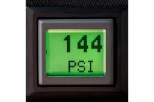 Genesis Offroad Digital Air Pressure Gauge w/16ft Cable
