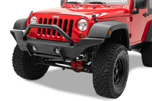 Bestop HighRock 4x4 High Access Front Bumper (Part Number: )