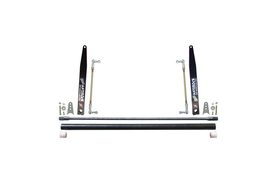 Currie Enterprises Universal AntiRock Sway Bar Kit w/18in Steel Arms (Part Number:CE-9907-18)