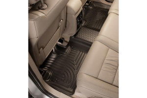 Husky Liners Second Seat WeahterBeater Floor Liner (Part Number: )