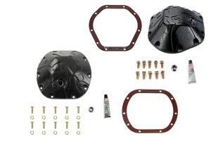 Poison Spyder Bombshell Dana 30/44 Lube Locker Package Powder Coated