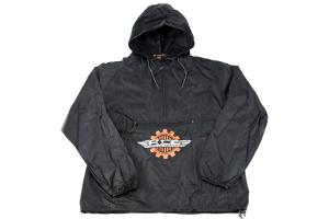 Ace Engineering Lava Jacket Black ( Part Number: LAVA)