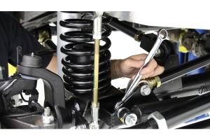 RockJock Steering Stabilizer Shock Stud - JK