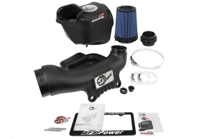 aFe Momentum GT Cold Air Intake System w/ PRO 5R Filter - JK 2012+