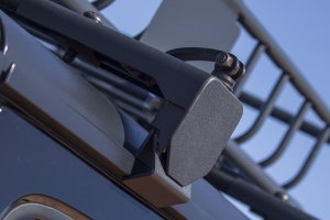 Aries Jeep Roof Cargo Brackers -  JK
