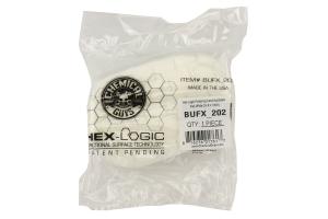 Chemical Guys White Hex-Logic Polishing Hand Pad