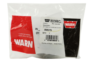 Warn Series 1 Vantage Carrier Assembly (Part Number: )