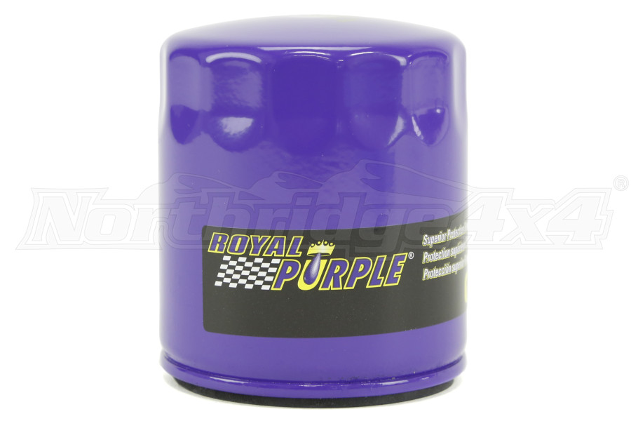 Royal Purple LTD Engine Oil Filter (Part Number:10-2835)