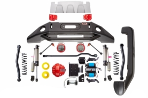 ARB Overland Package - JL 4dr Rubicon Only