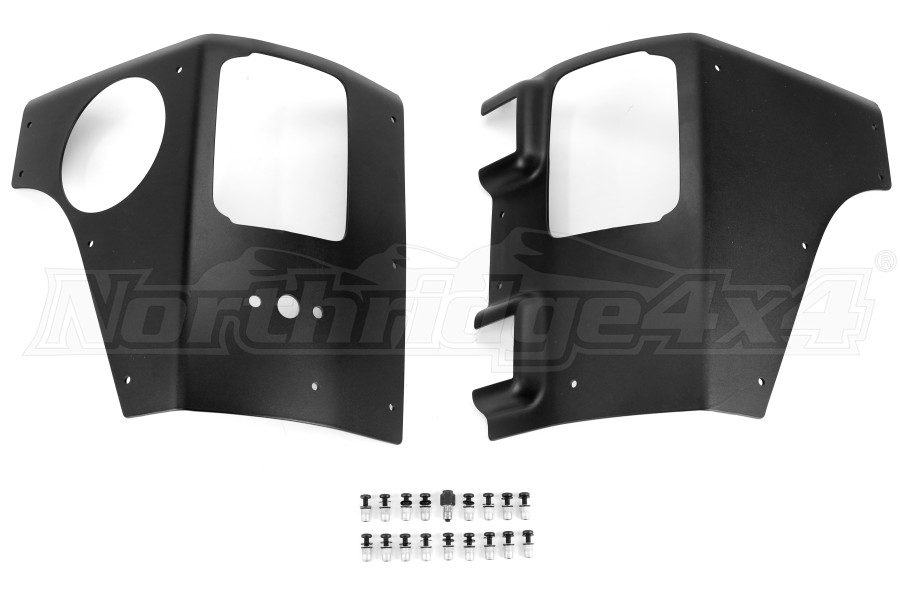 AEV Rear Corner Guards  (Part Number:10303014AA)