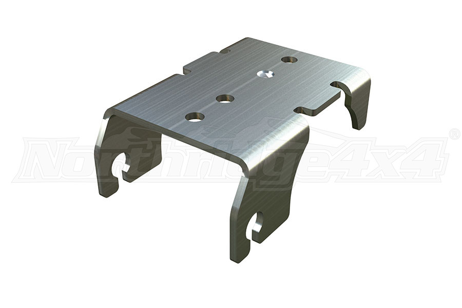 Teraflex JK Rear CRD60 Axle Bracket Bumpstop Pad (Part Number:3990060)