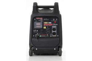 Smittybilt EPS Inverter Generator (Part Number: )