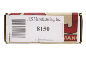 JKS Exhaust Extension Kit - JK