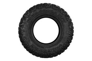 Milestar Patagonia M/T Tire, 37X13.50R20LT BW  (Part Number: )