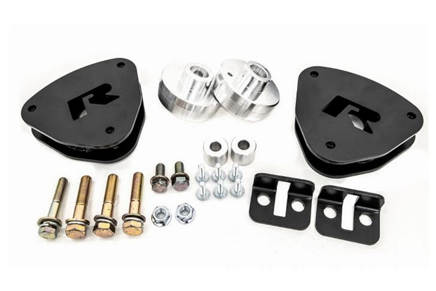 ReadyLift Suspension 1.5in SST Lift Kit - Ford Bronco Sport