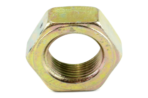 Currie Enterprises Jam Nut RHT 1 1/4in -12 ( Part Number: CE-9114JN)