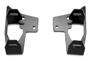 Genesis Offroad Double Dually Light Brackets - JK
