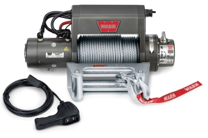 Warn XD9000i Self Recovery Winch