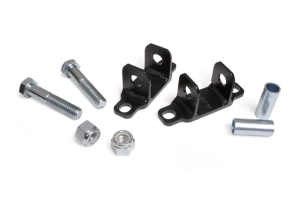 Rough Country Rear Upper Bar Pin Eliminator Kit (Part Number: )