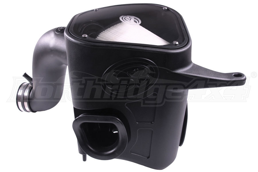 S&B Filters Cold Air Intake Kit (Part Number:75-5068D)