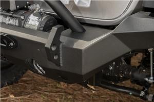 Rugged Ridge Front Full Width HD Bumper   - JT/JL/JK