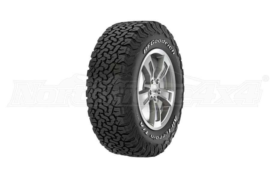 BFGoodrich All-Terrain T/A KO2, LT285/70R17 Tire