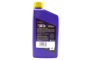 Royal Purple Multi-Grade Motor Oil 5w20