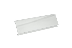 Baja Designs 10in Rock Guard Clear