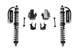 FabTech 5in Coilover Conversion Kit w/ Front RESI Coilovers  - JT