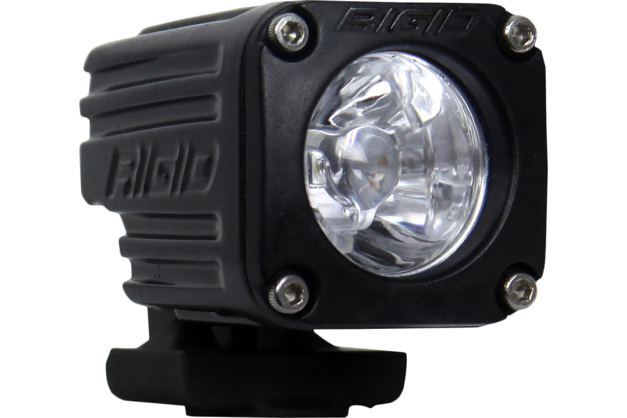 Rigid Industries Ignite Spot Surface Mount, Black (Part Number:20511)