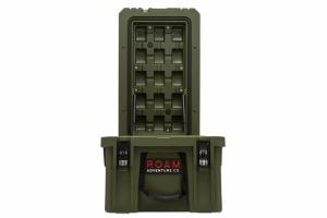 Roam Rugged Case - OD Green, 105L