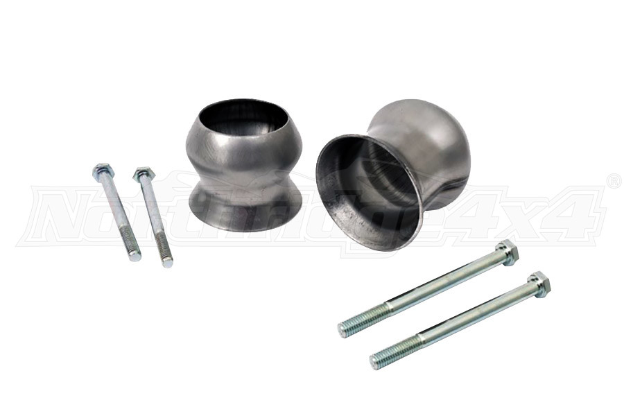 Rough Country Exhaust Extensions Kit  (Part Number:1030)