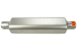 Flowmaster American Thunder Cat-Back Exhaust (Part Number: )