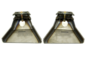 Rock Krawler Rear Coil Over Brackets (Part Number: )