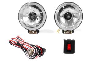LOD 55 Watt Halogen Reverse Light Kit  - JL/JK