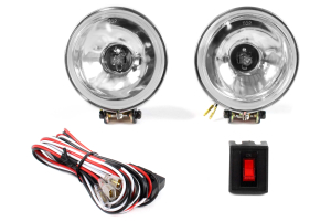 LOD 55 Watt Halogen Reverse Light Kit  ( Part Number: LKT1055)