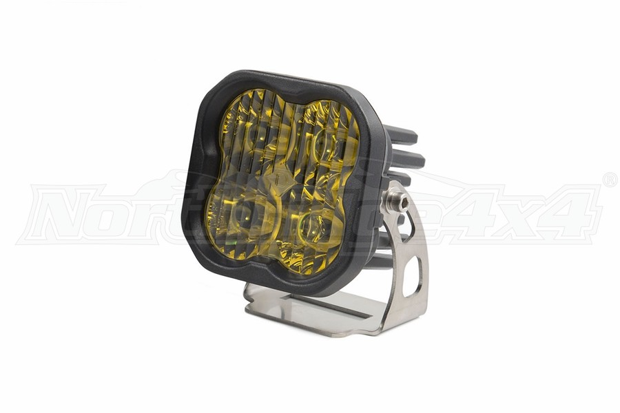 Diode Dynamics SS3 Sport - Driving, Yellow