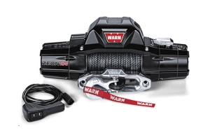 AEV Warn Zeon 10-Synthetic Winch (Part Number: )