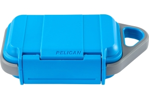 Pelican G10 Personal Utility Go Case - Blue/Grey