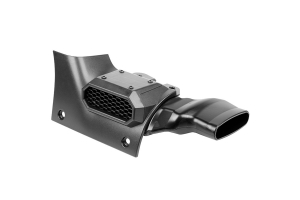 Rugged Ridge AmFib Low Mount Snorkel  - JT/JL