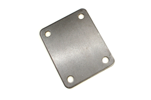 Teraflex Universal Roll Cage Anchor Plate (Part Number: )