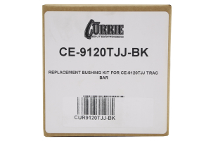Currie Enterprises Front Trac Bar Bushings Kit (Part Number: )
