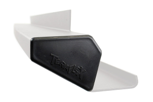 Teraflex JK Rock Slider Cap - Rear Driver/Front Passenger (Part Number: )