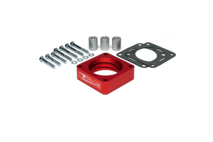 Airaid Filters Throttle Body Spacer (Part Number:310-510)